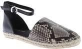 Kenneth Cole New York Women's Blair Ankle Strap Espadrille