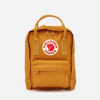 Fjallraven Women's Kanken Mini Backpack - Acorn