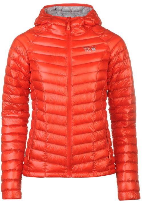 Mountain Hardwear GhostDown Jacket Ladies