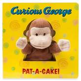 "Bed Bath & Beyond ""Curious George Pat-A-Cake"" Board Book"