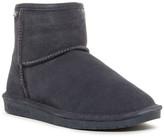 BearPaw Demi II Wool & Genuine Sheepskin Lined Boot