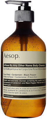 Aesop A Rose By Any Other Name Body Cleanser in   FWRD