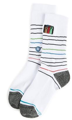 Stance Rise Up Crew Socks