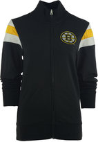 '47 Women's Boston Bruins Crossover Track Jacket