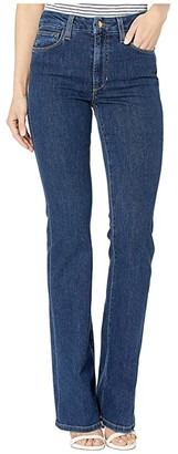 Joe's Jeans Hi (Rise) Honey Bootcut in Thunderbird (Thunderbird) Women's Jeans