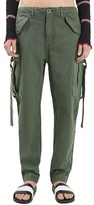 Women's Topshop Unique Hopper Cargo Pants