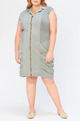 XCVI The Hybrid Dress