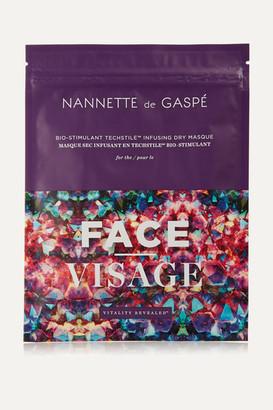 Nannette De Gaspé de Gaspe - Vitality Revealed Bio-stimulant Face Treatment - Colorless