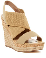 Charles by Charles David Allison Platform Wedge Sandal