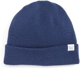 Norse Projects Men's Beanie - Blue