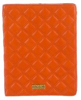Marc Jacobs Quilted Leather iPad Folder
