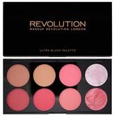 Makeup Revolution Ultra Blush Palette Sugar & Spice