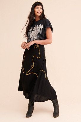 Just Female Wylie Ropes Skirt