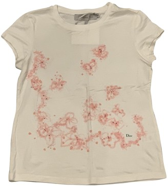 Christian Dior Other Viscose Tops
