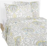 DwellStudio Victoria Citrine Duvet Set- Full