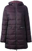 Fendi padded monogram jacket