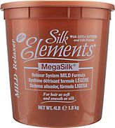 Silk Elements Shea Butter Mild Relaxer