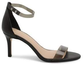 BCBGeneration Maxana Ankle-Strap Sandals