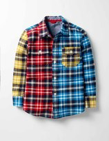 Boden Cosy Hotchpotch Shirt