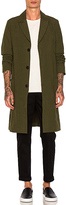 Simon Miller M605 Lowell in Olive. - size 2 (also in 4)