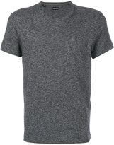 Tom Ford crew neck T-shirt - men - Cotton - 48