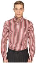 Vivienne Westwood Luxury Stripe Krall Shirt