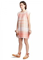 Hatch The Sunset Shift Dress