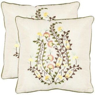 Safavieh Emiliano Throw Pillow