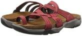 Naot Footwear Drift (Grenadine Leather) Women's Sandals