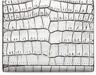 Giuseppe Zanotti Filippa compact wallet