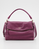 Kate Spade Cobble Hill Little Minka Crossbody Bag, Purple