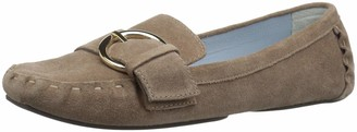 Frances Valentine Women's Teddy Loafer Flat