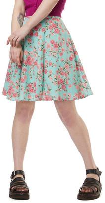 Dangerfield Jolie Fleur Skirt