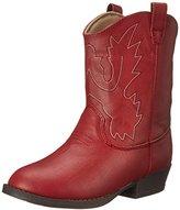 Baby Deer Western Boot Western Boot (Little Kid)