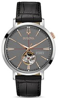 Bulova Classic Slim Watch, 41mm