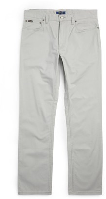 Ralph Lauren Cotton Twill Trousers