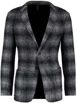 Strellson MADDOC Suit jacket charcoal