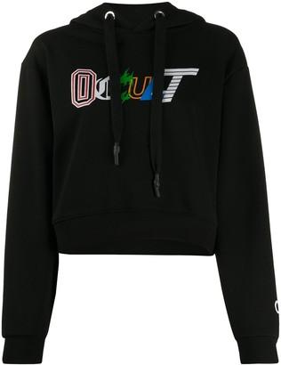 OMC Occult graphic print sweatshirt