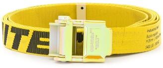 Off-White mini 2.0 Industrial buckle belt