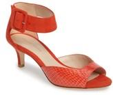 Pelle Moda Women's 'Berlin' Sandal