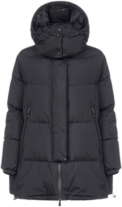 Herno A-Line Padded Jacket