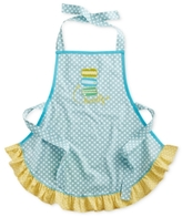 Celebrate Shop Celebrate Shop Sweet Treat Embroidered Cotton Children's Apron