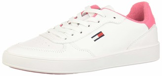 Tommy Jeans Tommy_Jeans Women's Dolly 1A Sneakers