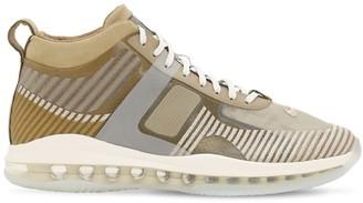 Nike Lebron X John Elliott Icon Qs Sneakers
