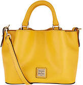 Dooney & Bourke Dooney& Bourke Saffiano Leather MiniCrossbody