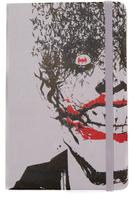 Moleskine 16-17 Batman Pocket Weekly Notebook