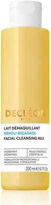 Decleor Neroli Bigarade Hydrating Facial Cleansing Milk 200Ml