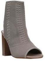 Fergalicious Women's Hero Open Toe Bootie