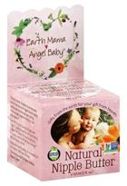 Earth Mama Angel Baby Organics 2 oz. Natural Nipple Butter