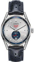 Tag Heuer Wv5111.fc6350 Carrera Stainless Steel Watch